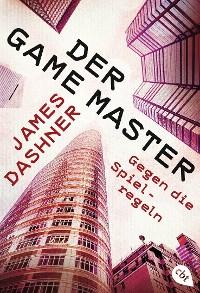 Cover Der Game Master - Gegen die Spielregeln