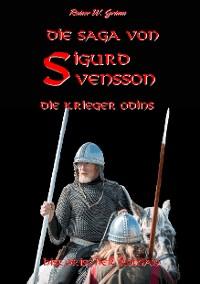 Cover Die Saga von Sigurd Svensson II