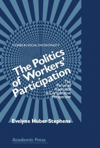 Cover Politics of Workers' Participation