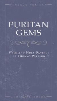 Cover Puritan Gems