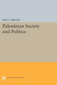 Cover Palestinian Society and Politics