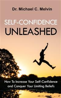 Cover Self Confidence Unleashed