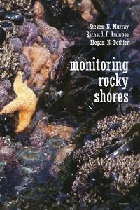 Cover Monitoring Rocky Shores