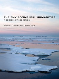 Cover The Environmental Humanities