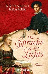 Cover Die Sprache des Lichts