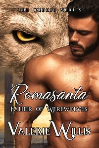 Cover Romasanta