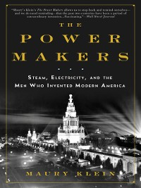Cover The Power Makers