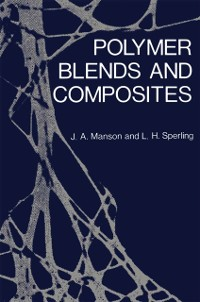 Cover Polymer Blends and Composites