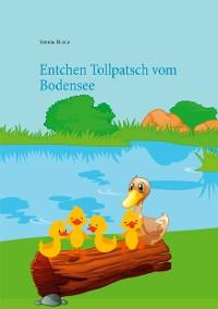 Cover Entchen Tollpatsch vom Bodensee