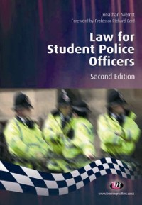 Cover Law for Student Police Officers