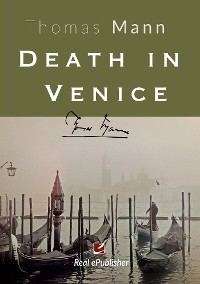 Cover Death in Venice