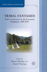 Cover Tribal Fantasies
