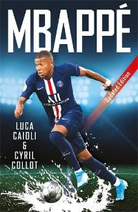 Cover Mbappé