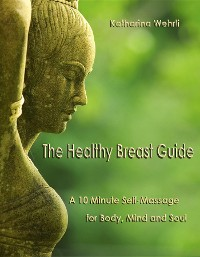 Cover The Healthy Breast Guide