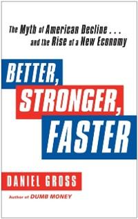 Cover Better, Stronger, Faster