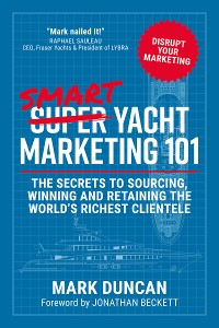 Cover Smart Yacht Marketing 101