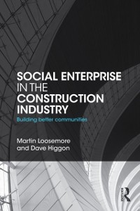 Cover Social Enterprise in the Construction Industry