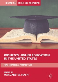Cover Women's Higher Education in the United States