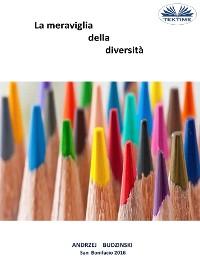 Cover La Meraviglia Della Diversità!