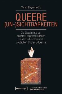 Cover Queere (Un-)Sichtbarkeiten