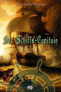Cover Der Schiffs-Capitain