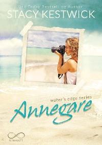 Cover Annegare