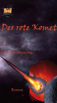 Cover Der rote Komet