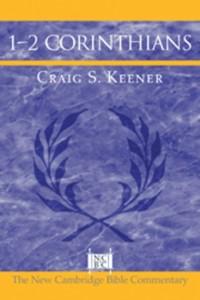 Cover 1-2 Corinthians