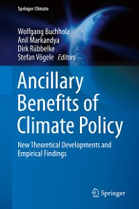 Cover Ancillary Benefits of Climate Policy
