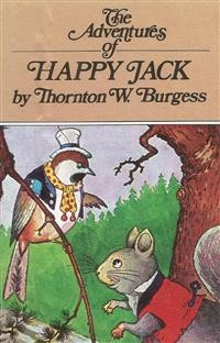 Cover The Adventures of Happy Jack