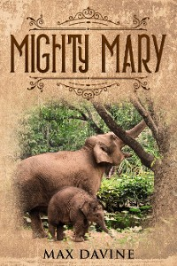 Cover Mighty Mary