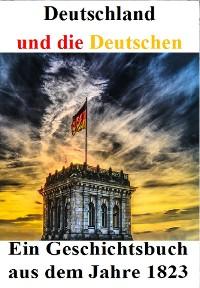 Cover Deutschland und die Deutschen