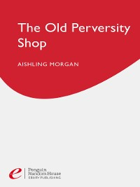 Cover The Old Perversity Shop