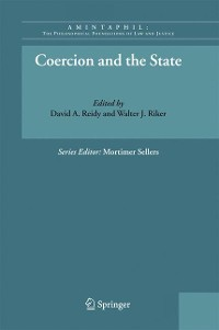 Cover Coercion and the State