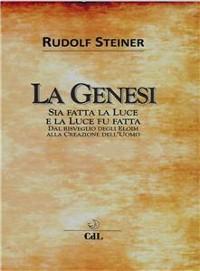 Cover La Genesi