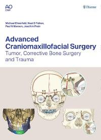 Cover Advanced Craniomaxillofacial Surgery