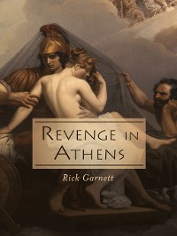 Cover Revenge in Athens