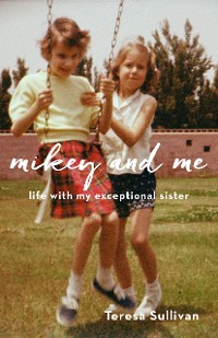 Cover Mikey and Me
