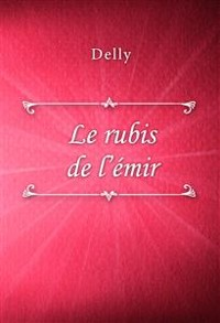 Cover Le rubis de l'émir