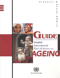 Cover Guide to the National Implementation of the Madrid International Plan of Action on Ageing