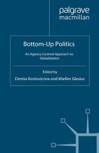 Cover Bottom-Up Politics