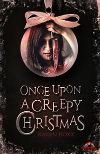 Cover Once Upon A Creepy Christmas