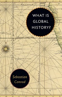 Cover What Is Global History?