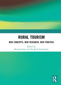 Cover Rural Tourism