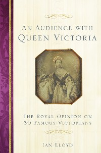 Cover An Audience with Queen Victoria