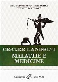 Cover Malattie e medicine