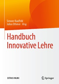 Cover Handbuch Innovative Lehre