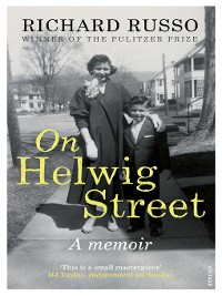 Cover On Helwig Street