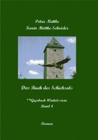 Cover Das Buch des Schicksals
