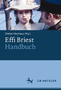 Cover Effi Briest-Handbuch